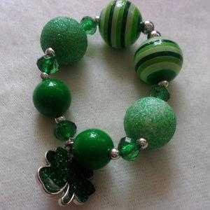 Jewelry - Feeling lucky friend bracelet